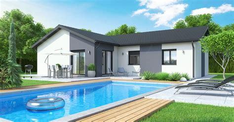 constructeur maisons ideales pr 233 sente sa maison maison plain pied en l