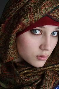 Women Hijab Styles 2014