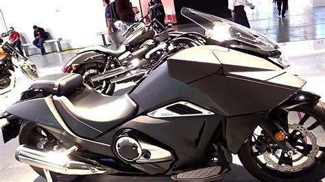 2018 Honda Nm4 Vultus Dct Special Lookaround Le Moto