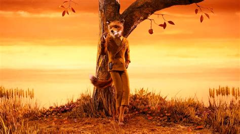 Resume Fantastic Mr Fox by Le Fantastique Ma 238 Tre Renard