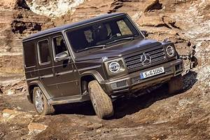 G Modell Mercedes : mercedes g class 2018 pictures specs and info car ~ Kayakingforconservation.com Haus und Dekorationen