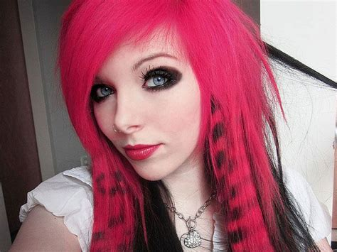 17 Best Images About Cute Hair Dye On Pinterest