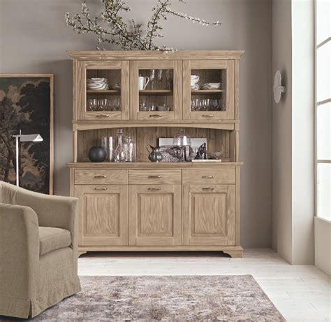 credenza semeraro mobili in legno massello arredamento classico