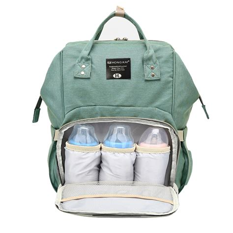 diaper bags  girls multi function travel backpack  mom dad large capacity waterproof