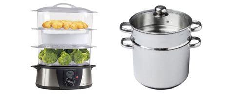 cuisiner pour pas cher cuisson vapeur le cuiseur vapeur et le couscoussier page 2