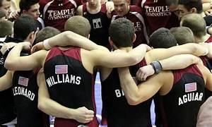 Temple Raised $76K to Save Their Men's Gymnastic Program ...