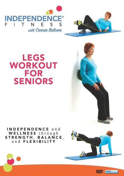 seniors workout legs fitness exercise core independence workouts abs collage