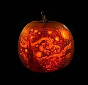 Pumpkin, Carving, Tips, From, Maniac, Pumpkin, Carvers