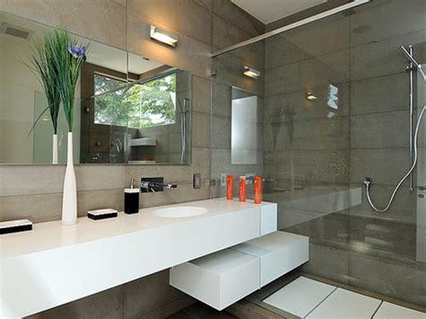Modern Bathroom Ideas Photo Gallery-home Design