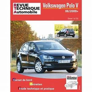 Revue Technique Golf 4 : revue technique polo 1 6 tdi 75 et 90 depuis 06 2009 rta site officiel etai ~ Medecine-chirurgie-esthetiques.com Avis de Voitures