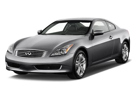 2011 Infiniti G37 Coupe Review, Ratings, Specs, Prices