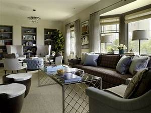 Cozy living room set up: How to Profit from large living