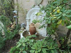 Rever De Jardin : r ver au sud jardin de printemps ~ Carolinahurricanesstore.com Idées de Décoration