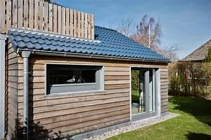 Holzanbau Am Haus : grotheer architektur wld anbau an ein ferienhaus ~ Markanthonyermac.com Haus und Dekorationen