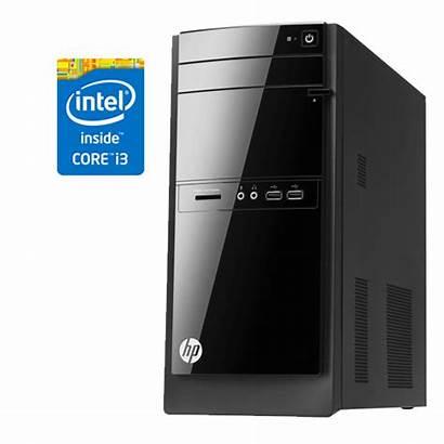I3 Core Hp Desktop 110 Intel I5