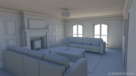 3d Apartment Livingroom Room Model Bathroom Small Space Bugs In Sink Design Tile Ideas For Rustic Spa Chic Bathrooms Full Layouts Wall Sconces