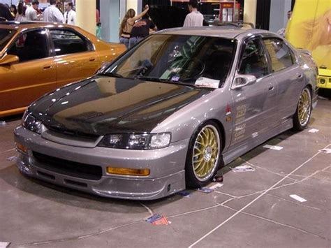 wtb   accord authentic mugen front lip  replica
