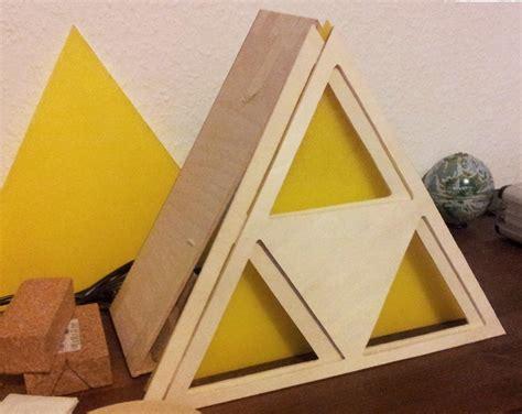 diy construire une le de triforce semageek