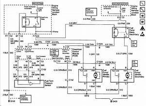 2000 Gmc Fuel Pump Wiring Diagram
