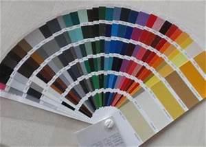 Farbe Für Garage Innen : verbindung f r m hroboter garage farbe nach ral karte aus metall ~ Sanjose-hotels-ca.com Haus und Dekorationen