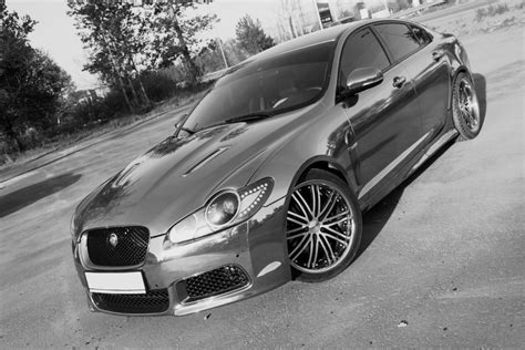 jaguar xf styling jaguar xfr tuning and styling upgrades from vip design