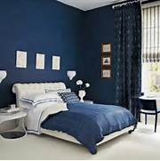Navy Blue Interior Design Idea Decorating Ideas With Navy Blue Bedroom Room Decorating Ideas Home