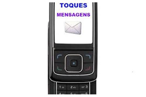 baixar de toque de ajuda iphone mensagem