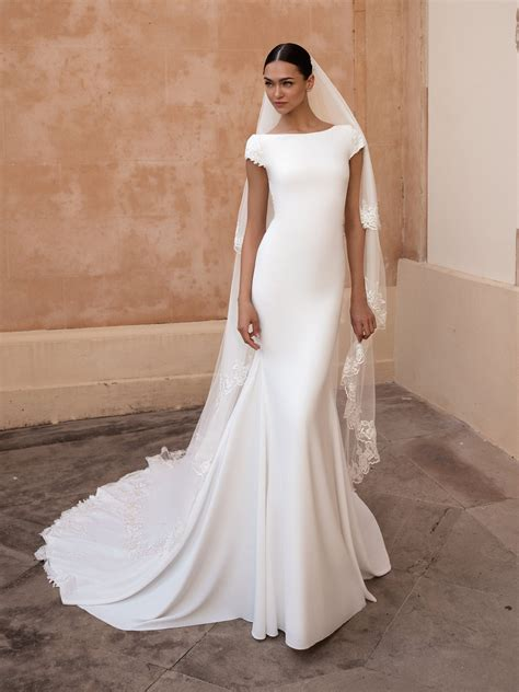 pronovias designer wedding dresses milton keynes