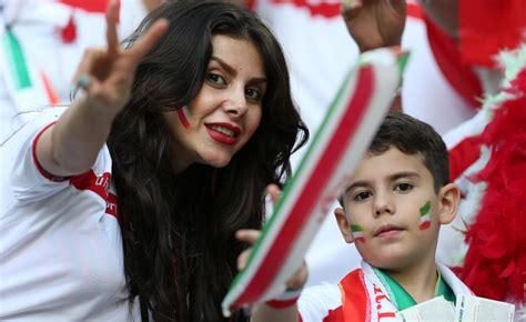interdites de stade dans leur pays les supportrices