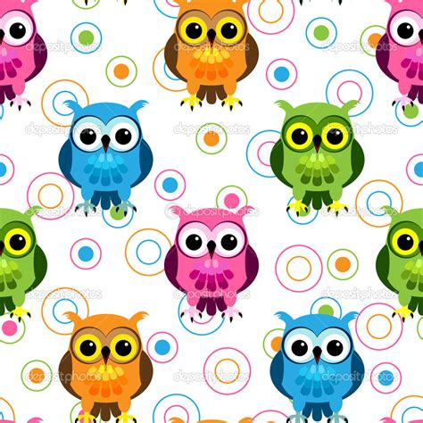 Cute Owl Iphone Wallpapers