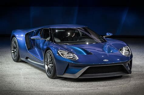 30+ Ford Gt 2016 Wallpapers Hd Free Download