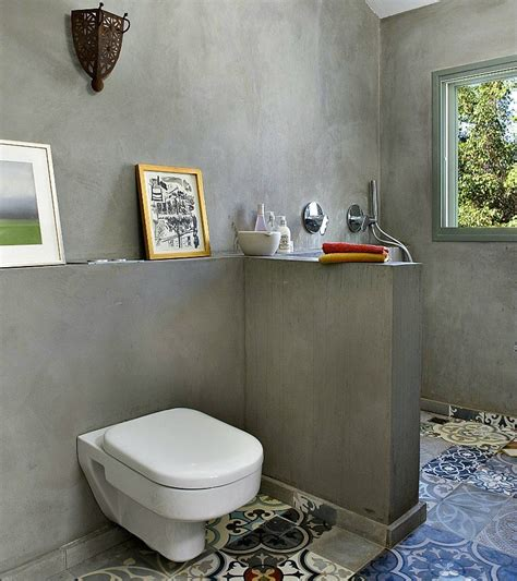 Cheap Tiles For Bathroom Walls by Tile Less Walls Cement Tiles In Shower No Tiles In