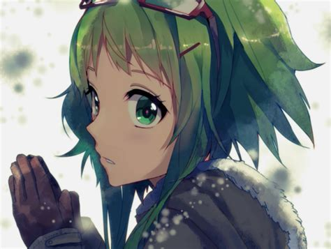 Anime Girl With Bangs Pfp