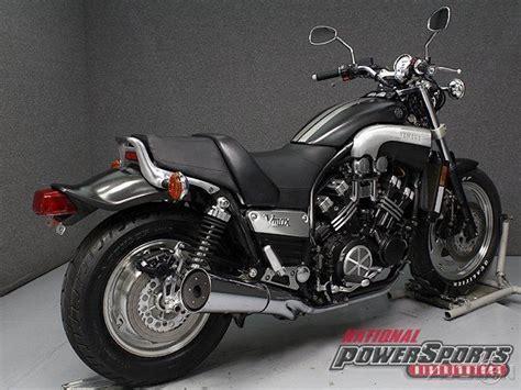 2003 yamaha vmx1200 vmax 1200 used