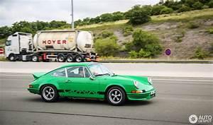 Porsche Boulogne : porsche 911 carrera rs 5 may 2017 autogespot ~ Gottalentnigeria.com Avis de Voitures