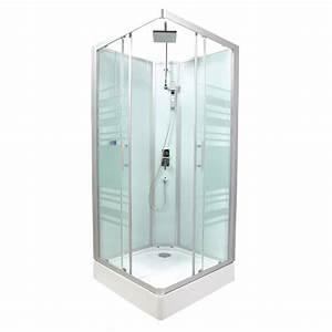 Kit Survitrage Castorama : remplacer une baignoire par une douche quel budget pr voir ~ Premium-room.com Idées de Décoration