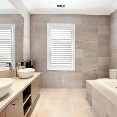 Small Bathroom Blinds by Bathrooms Best Fit Blinds Complete Blinds