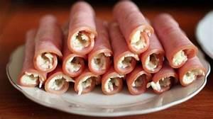 Lot D Assiette Pas Cher : un ap ritif gourmand avec mes roul s de jambon au saint m ret ~ Melissatoandfro.com Idées de Décoration