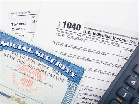 do this during tax season to maximize your social security