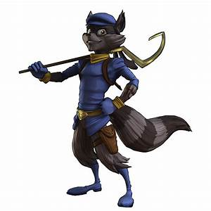 Sly Cooper   He... Heroes Wiki