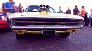 1970 Dodge Charger 500 Supercharged