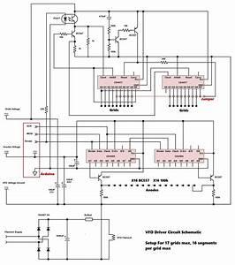 Vfd Control Wiring Schematics