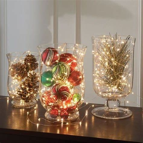 best 25 easy christmas decorations ideas on pinterest