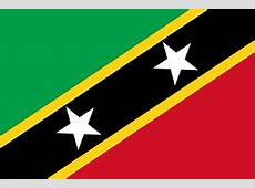 St Kitts and Nevis Flags and Symbols and National Anthem