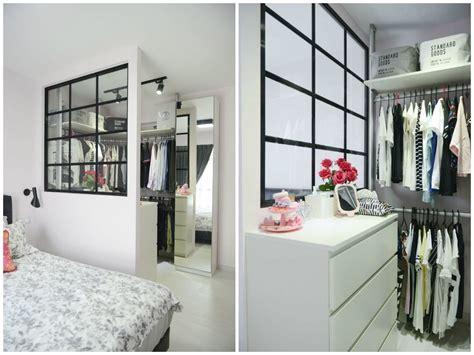 bathroom renovation ideas small space 13 hdb flats with walk in wardrobes