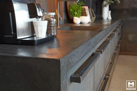 Waschbecken Vor Und Nachteile by Grauen Beton Molitli K 252 Che Design Ovaler Tisch Mit Fliesen