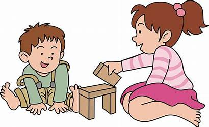 Playing Clipart Play Children Cartoon Clip Child