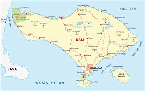 bali neighbouring countries  ocean capital
