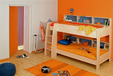 Southern Bedroom by 18 Bunk Bed Bedroom Designs Decorating Ideas Design Trends