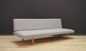 Sofa Dänisches Design : vintage sofa danish design 1960 1970 for sale at 1stdibs ~ Watch28wear.com Haus und Dekorationen